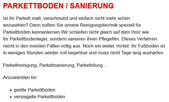 Fassadenreinigung in  Weil (Schönbuch)