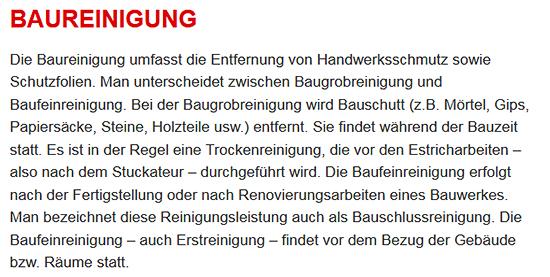 Grundstückspflege für  Tübingen